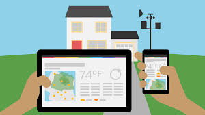 Backyard Weather Personal Weather Station Network Weather Underground