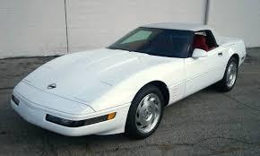1994 chevy corvette 1994 chevrolet corvette convertible 27 653 aucton results