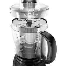 black friday food processor black decker 8 cup food processor fp1700b walmart com