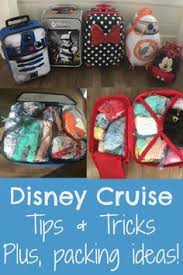printable disney planning guide diy disney magnets with free printable files daisy duck cruise