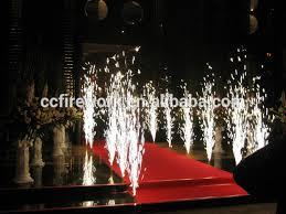 feux d artifice mariage 4 m 10 s feux d artifice de mariage à l intérieur buy product on