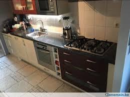equipement cuisine bruynzeel cuisine équipement a vendre 2ememain be