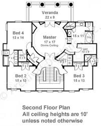 What Is Wic In A Floor Plan Portsmouth Luxury House Plans Residential House Plans