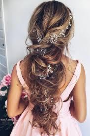coiffure mariage cheveux lach s 1001 photos pour trouver votre coiffure de mariée et les