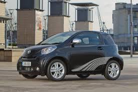 toyota iq toyota iq customised clever cars mydrive media