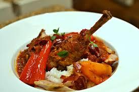 cuisine poulet basquaise la recette traditionnelle du poulet basquaise facile et gourmand