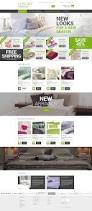 Home Decor Design Templates Luxury Linen Store Magento Theme