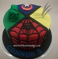 best 25 wolverine cake ideas on pinterest hulk spiderman 6th