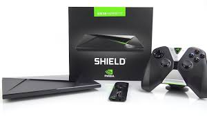 best android media player the best android gaming console period the nvidia shield tv