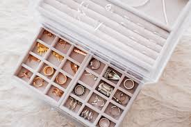 jewelry box necklace organizer images Neon blush a personal style blog by jenny ong jpg