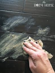 Repair Scratches In Wood Floor Cat Scratch Fever How To Fix Scratches In Wood Floors The Rozy Home