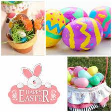 easter 2017 ideas easter 2017 6 diy super cute easter basket ideas pinkvilla
