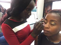 Make Up Artistry Courses Paramour Cosmetics Ltd Professional Makeup Artist Courses