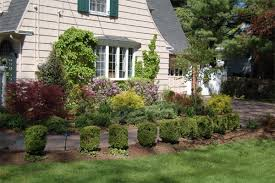 Backyard Hill Landscaping Ideas Landscaping Photo Gallery Birch Hill Landscape U0026 Design