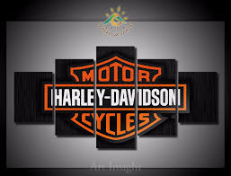Harley Davidson Decor Online Get Cheap Harley Davidson Home Decor Aliexpress Com