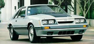 1986 mustang gt specs mustang specs 1986 ford mustang