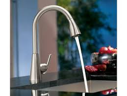 kitchen faucets by moen moen ascent kitchen faucet new kitchen line from showhouse