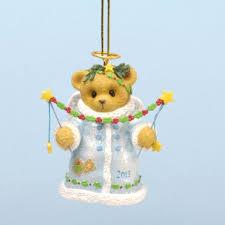 133 best cherished teddies ornamenten images on teddy