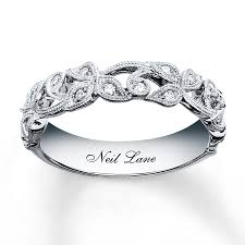 silver rings designs images Neil lane designs ring 1 8 ct tw diamonds sterling silver jpg