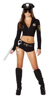 clever duty and line also duty teen police officer costume along