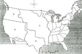 empty usa map how to study for us map test united states map ms best of us