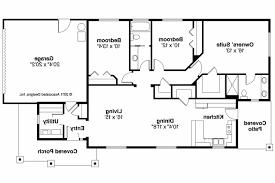 ranch floorplans marvelous 1 rectangular ranch house plans simple square floor