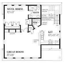 plan 2284 regan swallow design ltd