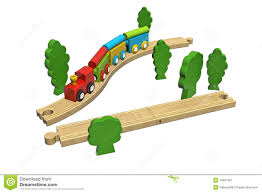 Making Wooden Toy Train Tracks by Wooden Toy Plans Free Train