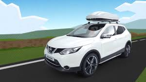 nissan aftermarket accessories canada the all new qashqai accessories youtube