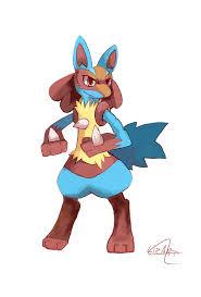 152 best lucario images on pinterest pokemon stuff google