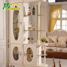 Wood Bar Cabinet Special Promotion Between European French Wood Bar Cabinet Office