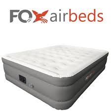 King Size Bed Height Dimensions Amazon Com Best Inflatable Bed By Fox Airbeds Plush High Rise