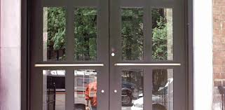 door steel exterior doors for home stunning metal commercial