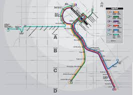 denver light rail expansion map rtd light rail map rtd s light rail system consists of 5 lines the