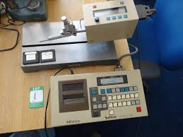 mitutoyo surftest 402 surface tester 1st machinery