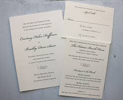 Paper For Invitations Inspiring Wedding Invitations With Rsvp And Reception Cards 43 In
