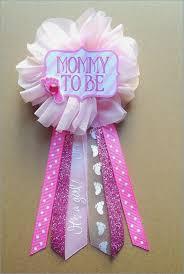 baby shower ribbons baby shower ribbon ba shower ribbon pins for 570 x 850