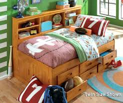 bookcase bed frame full with trundle barchan gammaphibetaocu com