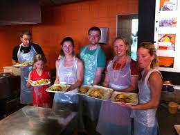 cours de cuisine photo de pum restaurant cooking