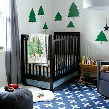 Nature Themed Crib Bedding This Bedding For Our Adventurer S Nursery Nature