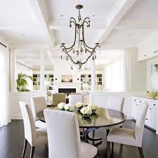 Ironies Chandelier New Home With Comfortable Charm Traditional Home