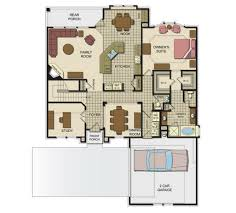 Home Floor Plans Pictures by Floor Plans New Home Floor Plans