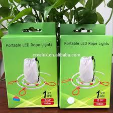 Camping Led Strip Lights portable outdoor camping usb led strip light 3528 45leds
