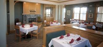 menus heritage shores club