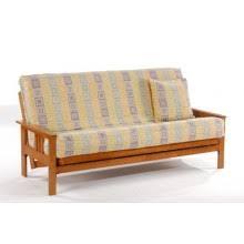 queen size futon frames