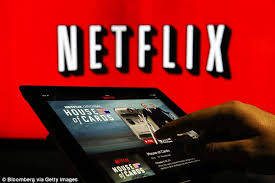 netflix under fire as study finds it only has 31 movies from