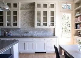 kitchen backsplash ideas white cabinets kitchen backsplash white cabinets home designs idea