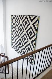 Wall To Wall Bathroom Rug Rug Fabulous Ikea Area Rugs Bed Rug In How To Hang A Rug On The