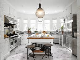 Interior Design Of A Kitchen French Bistro Style Kitchens Kitchen Design