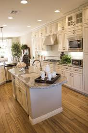 White Kitchen Cabinets With Backsplash Red Oak Wood Natural Windham Door Off White Kitchen Cabinets